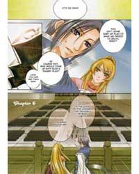 Ruri No Kaze Ni Hana Wa Nagareru 6 Volume Vol. 6 by Yuki, Kairi