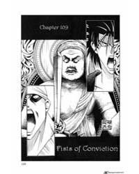 Rurouni Kenshin 109 : Fists of Convictio... Volume Vol. 109 by Nobuhiro, Watsuki