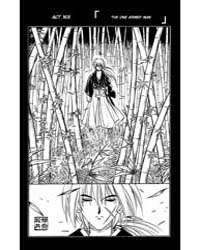 Rurouni Kenshin 153 : the One-armed Man Volume Vol. 153 by Nobuhiro, Watsuki
