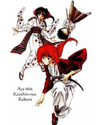 Rurouni Kenshin 4 : the Revival of the K... Volume Vol. 4 by Nobuhiro, Watsuki