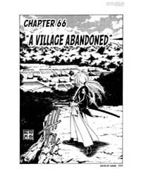 Rurouni Kenshin 66 : a Village Abandoned Volume Vol. 66 by Nobuhiro, Watsuki