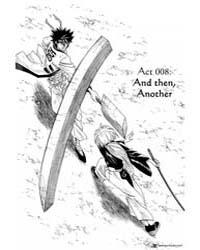 Rurouni Kenshin 8 : and So, Another Join... Volume Vol. 8 by Nobuhiro, Watsuki