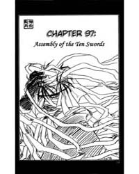 Rurouni Kenshin 97 : the Great Kyoto Fir... Volume Vol. 97 by Nobuhiro, Watsuki