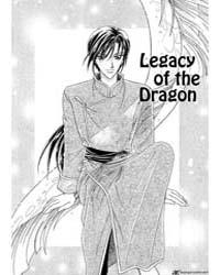 Ryuu No Yuigon 1 Legac: Y of the Dragon Volume Vol. 1 by Kitasato, Senju