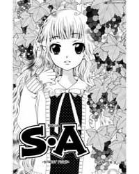 Sa Jougai Rantou 3 Volume No. 3 by Maki, Minami