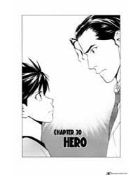 Saijou No Meii 20: Hero Volume Vol. 20 by Hashiguchi, Takashi