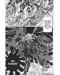 Saint Seiya - the Lost Canvas 58: I will... Volume Vol. 58 by Masami, Kurumada