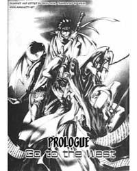Saiyuki 0 Volume Vol. 0 by Minekura, Kazuya