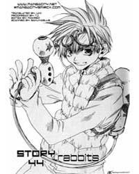 Saiyuki 44 Volume Vol. 44 by Minekura, Kazuya