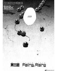 Saiyuki 55 Volume Vol. 55 by Minekura, Kazuya