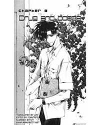 Saiyuki 8 Volume Vol. 8 by Minekura, Kazuya