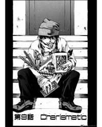 Saiyuki 9 Volume Vol. 9 by Minekura, Kazuya
