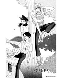 Sakamichi No Apollon 3 Volume Vol. 3 by Yuki, Kodama