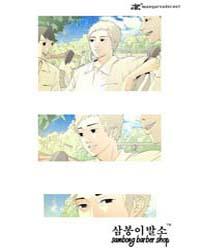 Sambong Barber Shop 2 Volume Vol. 2 by Il-kwon, Ha