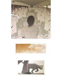 Sambong Barber Shop 5 Volume Vol. 5 by Il-kwon, Ha