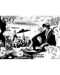 Samurai Deeper Kyo 20: the Wings of the ... Volume Vol. 20 by Kamijyo, Akimine