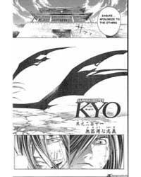 Samurai Deeper Kyo 21: the One Who Beat ... Volume Vol. 21 by Kamijyo, Akimine