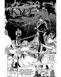 Samurai Deeper Kyo 45 Volume Vol. 45 by Kamijyo, Akimine