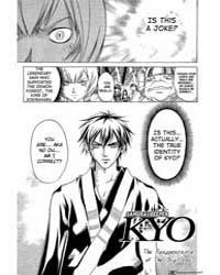 Samurai Deeper Kyo 65: the Gatekeepers Volume Vol. 65 by Kamijyo, Akimine