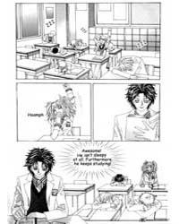 Sandwich Girl 7 Volume No. 7 by Yu-rang, Han