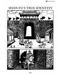 Sangokushi 109 Volume No. 109 by Mitsuteru, Yokoyama