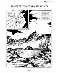 Sangokushi 198: Daoist State Hanzhong Volume No. 198 by Mitsuteru, Yokoyama