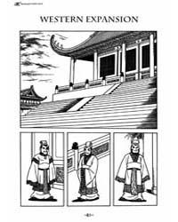 Sangokushi 228: Western Expansion Volume No. 228 by Mitsuteru, Yokoyama