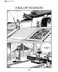 Sangokushi 90 Volume No. 90 by Mitsuteru, Yokoyama