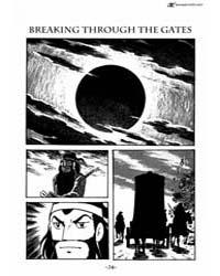 Sangokushi 96 Volume No. 96 by Mitsuteru, Yokoyama