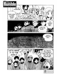 School Rumble 21: Volume 21 by Jin, Kobayashi