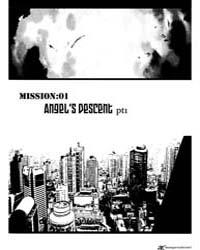 School Shock 1: Angel's Descent 1 Volume Vol. 1 by Heng, Sun