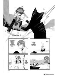 Sekai Maou 4 Volume No. 4 by Sui, Futami