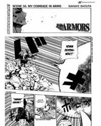 Sengoku Armors 14 Volume Vol. 14 by Shouta, Sakaki
