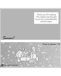 Sensei 39 Volume No. 39 by Kazune, Kawahara