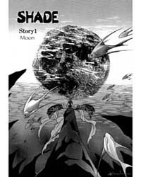 Shade 1: Moon Volume Vol. 1 by Tamayo, Akiyama