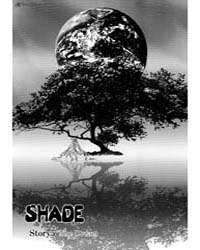 Shade 5: the Dream Volume Vol. 5 by Tamayo, Akiyama