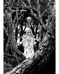 Shade 6: Darkness Volume Vol. 6 by Tamayo, Akiyama