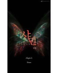 Shaman 6 Volume Vol. 6 by Poong, Dam