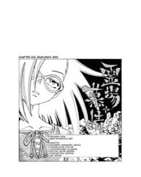 Shaman King 106 : Asakura's Wife Volume Vol. 106 by Hiroyuki, Takei