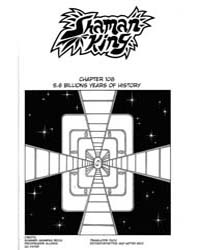 Shaman King 108 : 5 6 Billion Years of H... Volume Vol. 108 by Hiroyuki, Takei