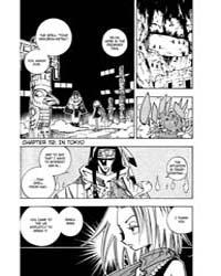 Shaman King 112 : in Tokyo Volume Vol. 112 by Hiroyuki, Takei