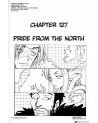 Shaman King 127 : Pride from the North Volume Vol. 127 by Hiroyuki, Takei