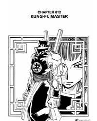 Shaman King 12 : Kung-fu Master Volume Vol. 12 by Hiroyuki, Takei