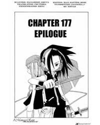 Shaman King 177 Volume Vol. 177 by Hiroyuki, Takei