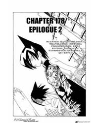 Shaman King 178 Volume Vol. 178 by Hiroyuki, Takei