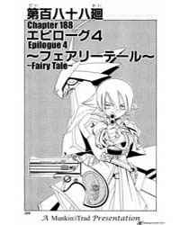 Shaman King 188 Volume Vol. 188 by Hiroyuki, Takei