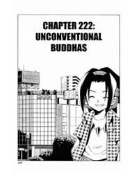 Shaman King 222 Volume Vol. 222 by Hiroyuki, Takei
