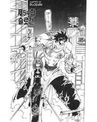 Shaman King 54 : Slogan Volume Vol. 54 by Hiroyuki, Takei