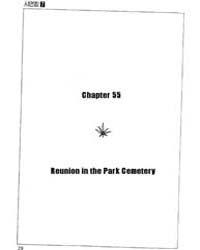Shaman King 55 : Reunion in the Park Cem... Volume Vol. 55 by Hiroyuki, Takei
