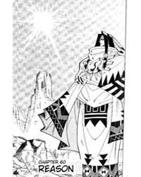 Shaman King 60 : Reason Volume Vol. 60 by Hiroyuki, Takei